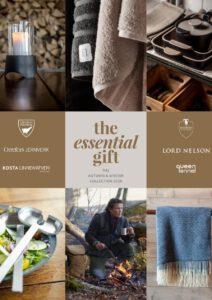 The Essential Gift - D&J - syksy/talvi 2020