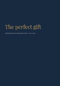 The Perfect Gift profiilikuvasto Sagaform syksy/talvi 2020