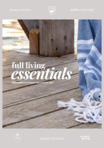 Full living essentials 2021 - Bluesan