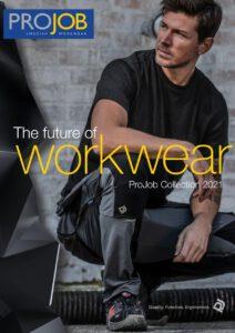 ProJob - Collection - Workwear 2021 - Bluesan