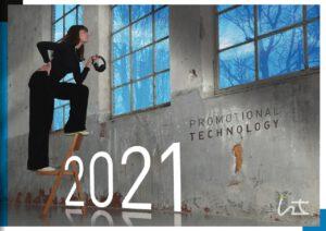 D-Vice - Promotional technology 2021 - Bluesan