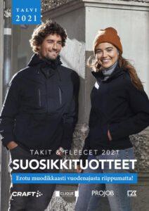Takit & fleecet 2021 - Suosikkituotteet - Bluesan