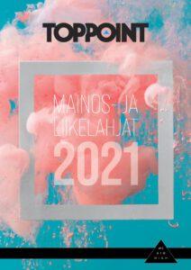 Toppoint - Mainos- ja liikelahjat 2021 - Bluesan